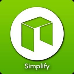 Neo Wallet Simplify