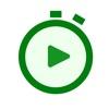 Stopwatch Groups - iPhoneアプリ