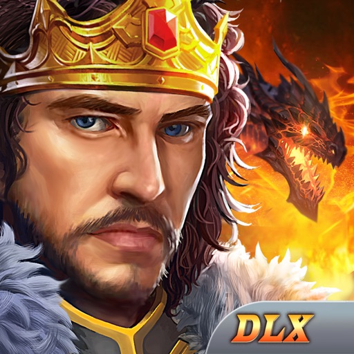 King's Empire (Deluxe)
