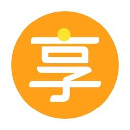 微享-同城互助,闲置物品、技能分享交易