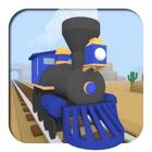Train Kit: Wild West icon