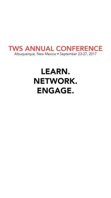 TWS2017 screenshot 1