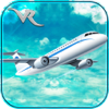 Khalid Farooq - VR Real Airplane Flight artwork