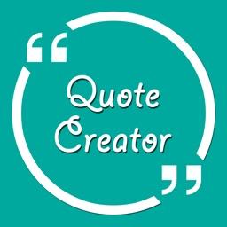 InstaQuote - Quote Creator