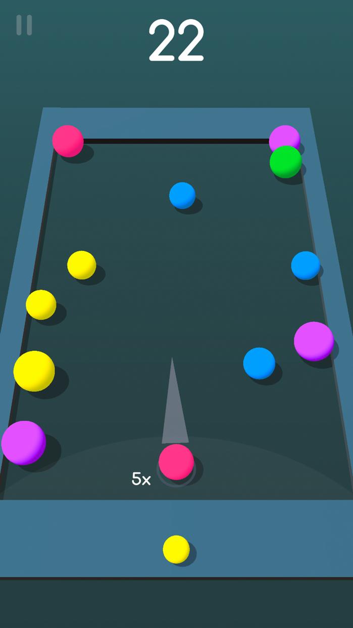 Fuse Ballz Screenshot