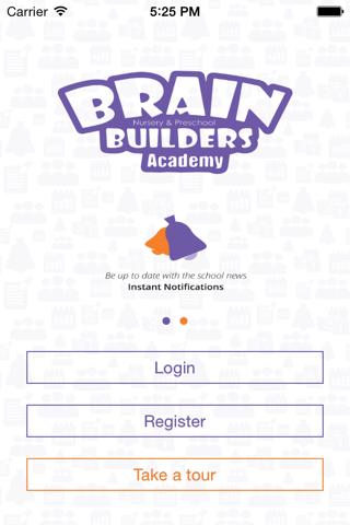 Brain Builders Academy - náhled