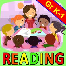 Activities of Super Reader - Kindergarten