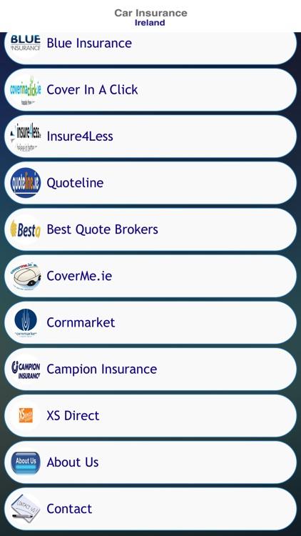 Cheap Car Insurance Ireland