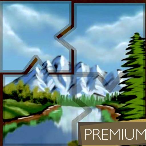Tiling Puzzles - Premium!