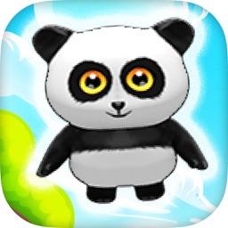 Panda Happy Dash