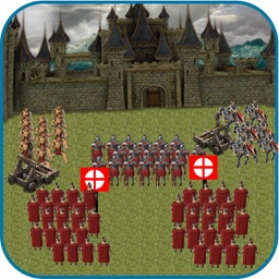 Roman warriors battle guide simulator