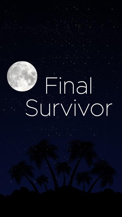 The Last Survivor - Time Warp