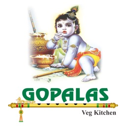 Gopala's Order Online