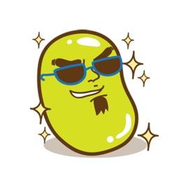 Mr. Jellybean