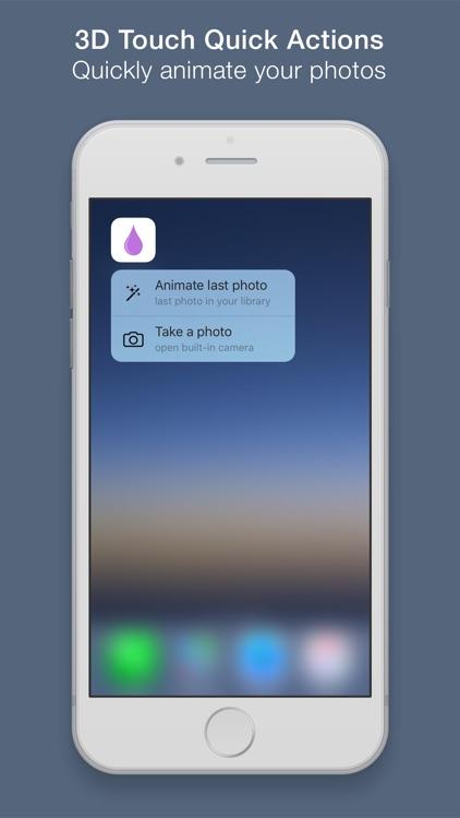 LivePapers - Live Wallpapers screenshot-3