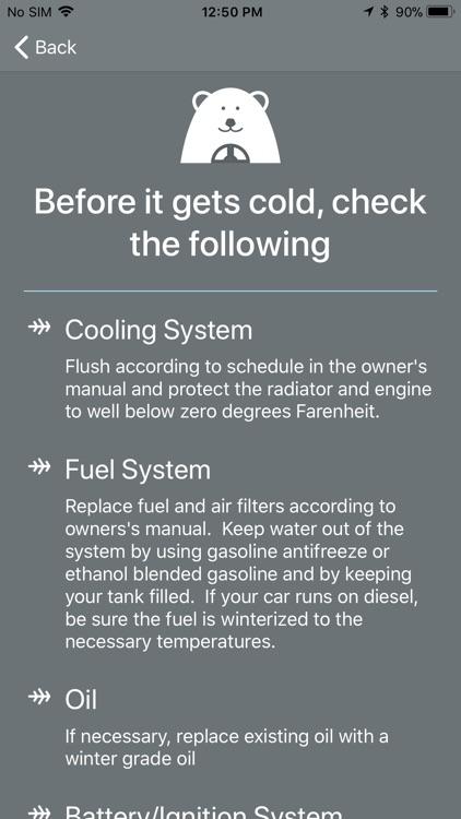 Winter Survival Kit screenshot-3