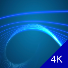 Abstract 4K - Ultra HD Video