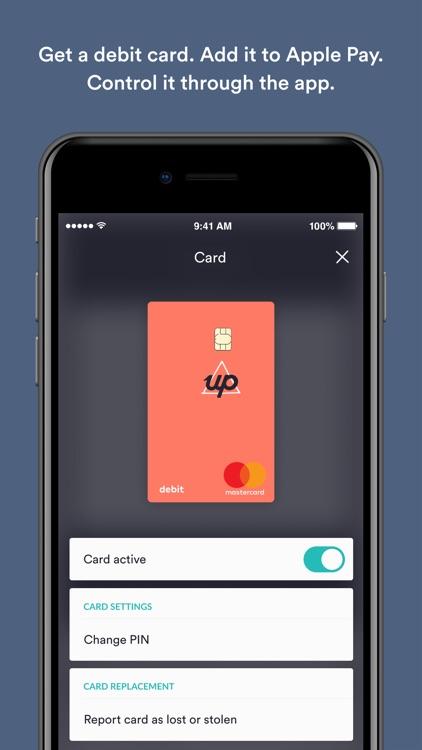 Up Money screenshot-5