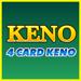 Keno 4 Multi Card Hack Online Generator