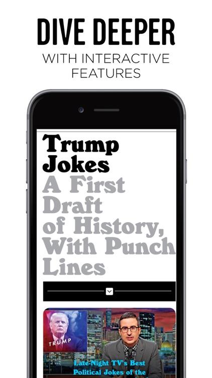 New York Magazine screenshot-4