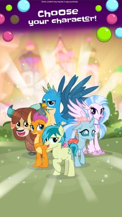 My Little Pony Pocket Ponies screenshot 8