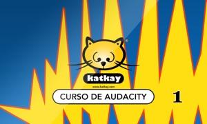 Curso de Audacity 1