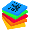 Universal Sticky Notes _ your memos always visible - luca calciano