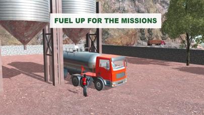 Oil Tanker Drive Simulator