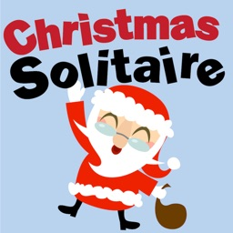 Christmas Solitaire Lite