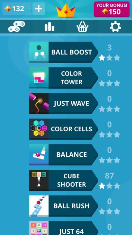 Just Games: 20 in 1 screenshot-4