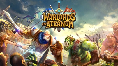 Warlords of Aternumのスクリーンショット5