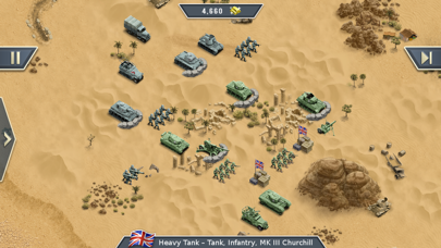 Screenshot #2 pour 1943 Deadly Desert Premium