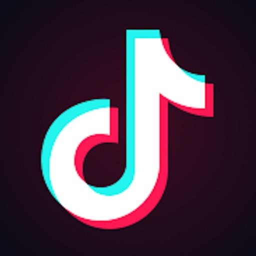 抖音短视频app icon图