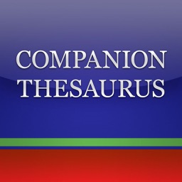 English Thesaurus (WordNet)