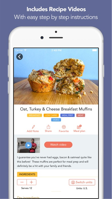 Fit men cook healthy recipes ipa cracked for ios free download fit men cook healthy recipes screenshots forumfinder Images