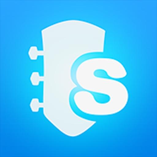 Songsterr Tabs & Chords application logo