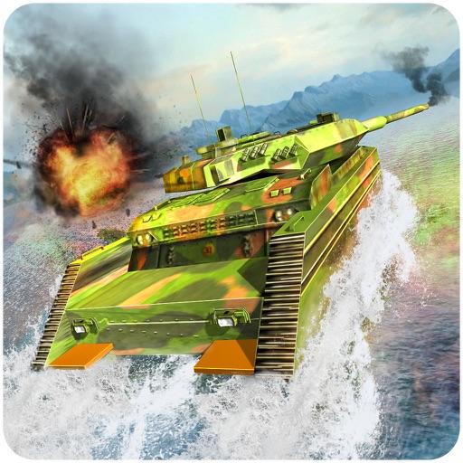 Army Sea Battle Survival iOS App