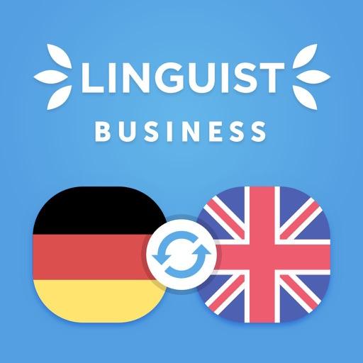Linguist Business Terms EN-DE