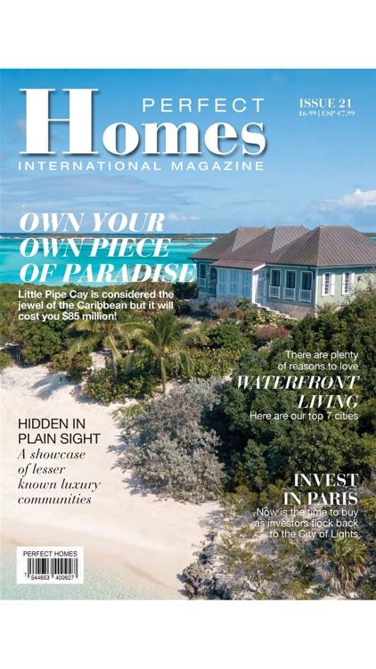 Perfect Homes Magazine By Magazineclonercom Limited