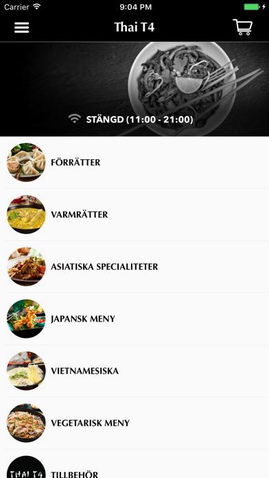 Thai T4 Screenshot