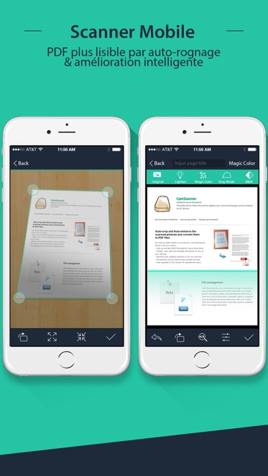download CamScanner|Document Scan & Fax apps 3