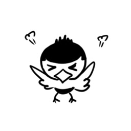 Birdy Animated Stickers