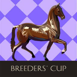 Breeders' Cup Stickers