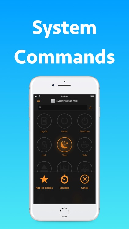 Remote Control for Mac - Pro screenshot-3