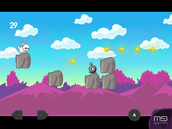 Raging Rabbit screenshot 6
