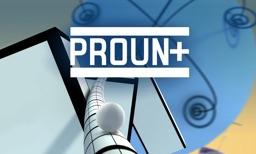 Proun+ A Journey Through Modern Art TV