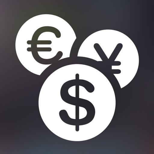 Currency Converter by Neklo