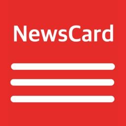 NewsCard - Gulf News in Short