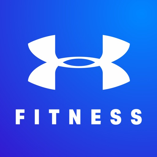 Map My Fitness by Under Armour application logo