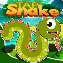 Tap Tap Snake!